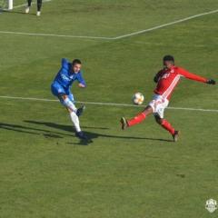 АРДА - ЦСКА 0:1 | 05.12.2019