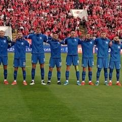 АРДА - ЦСКА СОФИЯ 0:1 | 19.05.2021