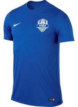 Мъжка тениска NIKE ARDA PARK VI