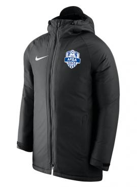 Официално зимно яке – черно