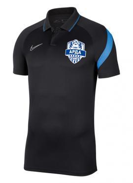 Тениска с яка за свободно време – футболисти